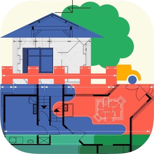 Home Designer - for floor plan & interior design
