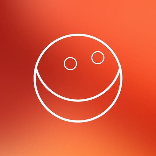 Weird Smile icon