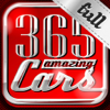 365 amazing cars. Full version
