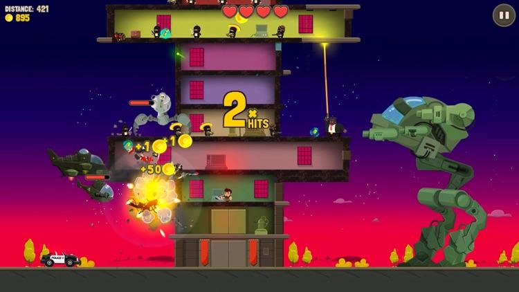 Aliens Drive Me Crazy screenshot-3