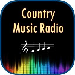 Country Music Radio With Music News