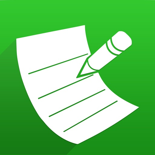 WritePad | Sync Notes with Watch and Cloud