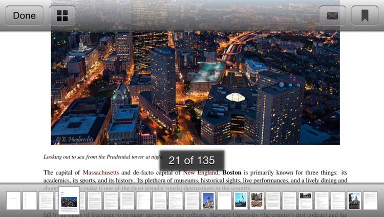 Massachusetts/Boston Offline Map & Navigation & POI & Travel Guide & Wikipedia with Real Time Traffic Cameras Pro screenshot-3