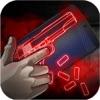 Simulator Neon Gun