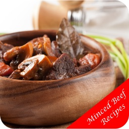 Minced Beef Recipes - Healthy and Delicious