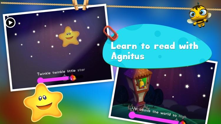 Twinkle Twinkle Little Star:  Children's Nursery Rhyme HD