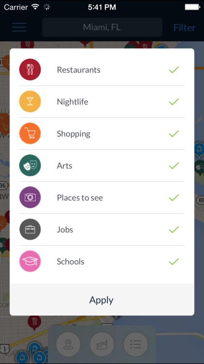 Hubdin Real Estate Search - Homes for Sale and Apartments for Rent App screenshot-3