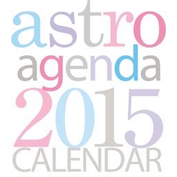 astro agenda 2015