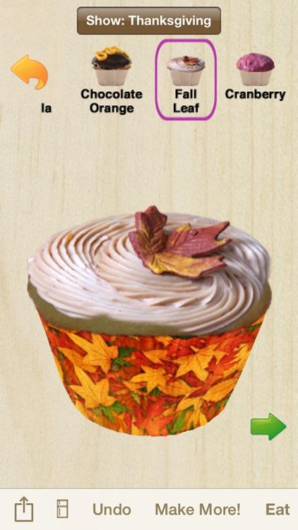 Cupcakes! Holiday Edition