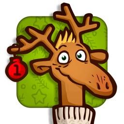 Sven Elks Xmas Blog 1 - Mission: Christmas tree
