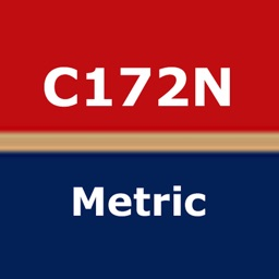 C172N (Metric) Weight and Balance Calculator