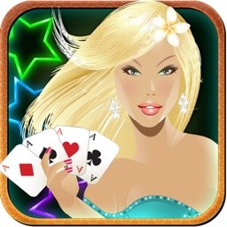 Real Vegas Mahjong Solitaire Tile Cards Free Edition Deluxe Fun in Arena City Blast and Live