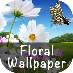 Floral Wallpaper HD