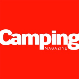 Camping Magazine - the UK's only monthly magazine for tent campers