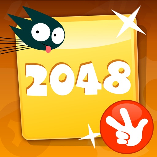 2048 Премиум - Фиксики и Фиксиклуб