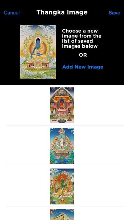 Buddhist Mantra Mala screenshot-4