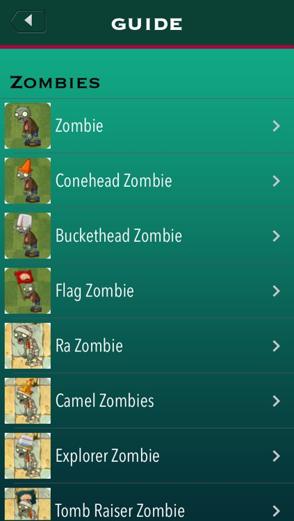 Guide for Plants vs Zombies 2 - 450+ Video screenshot-1