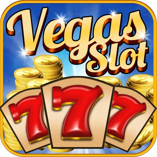 777 Vegas Party Slots Casino - Classic Edition with Blackjack, Roulette Way & Bonus Jackpot Games