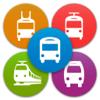 Transport LV: In Riga