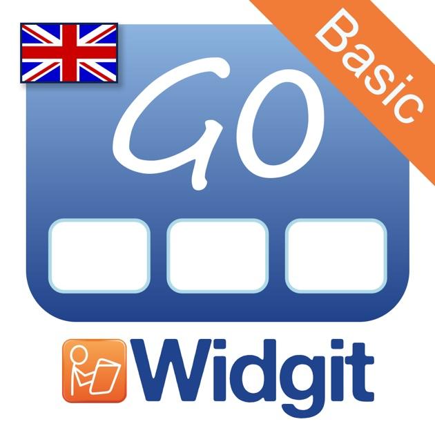 Widgit Go Basic on the App Store