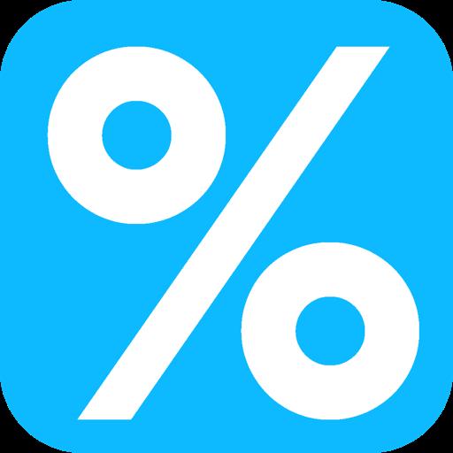 Percent Calculator +