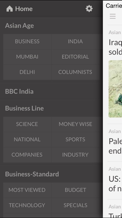 Newspapers IN - The Most Important Newspapers in India