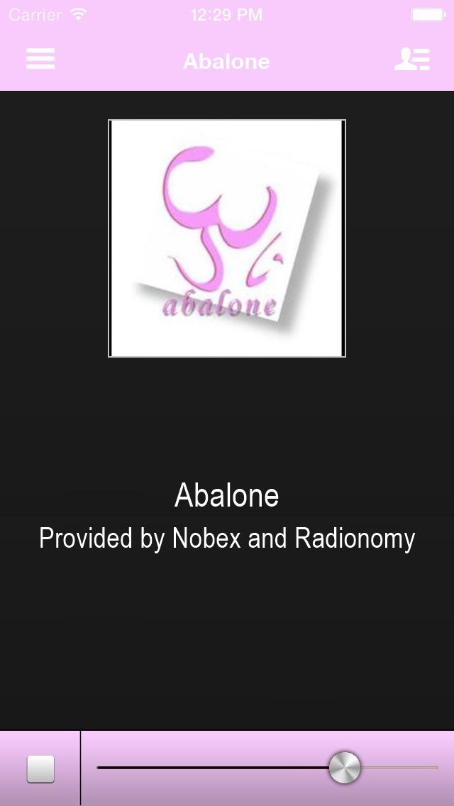 Abalone App-0