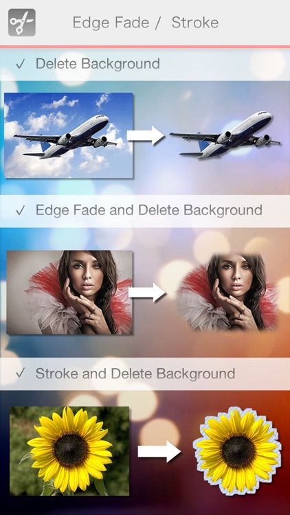 Background Eraer HD - Cut Out Images, Background Remover for Superimpose Photo screenshot-3