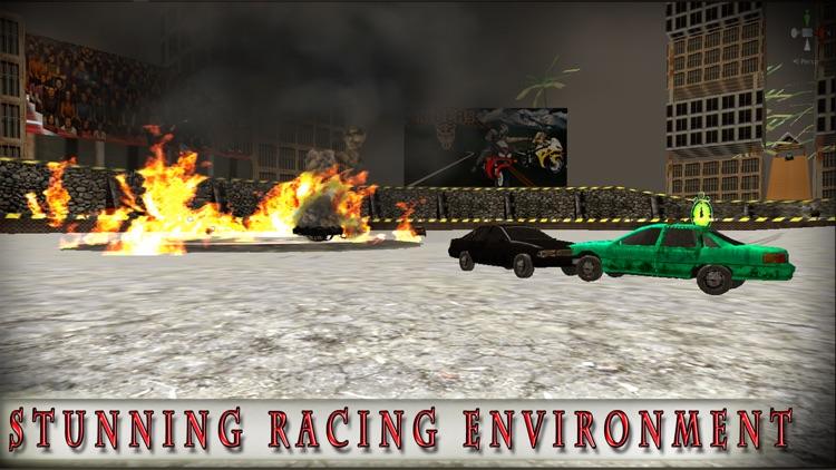 Car Crash : Crash and Burn Derby Racing