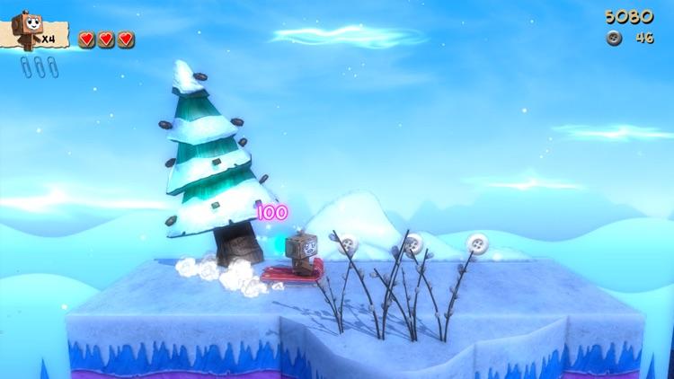 Paper Monsters Recut screenshot-4