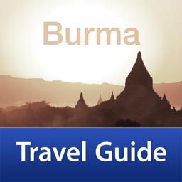 Myanmar Travel Guide HD