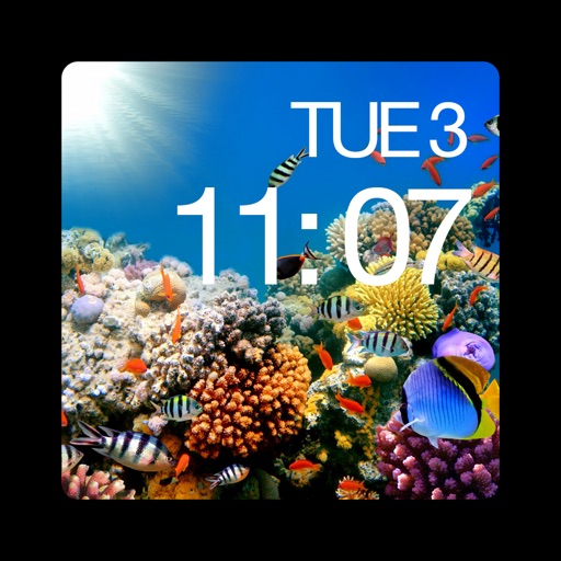 Watch BG Pro - Wallpapers & Backgrounds for Watch