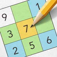Codes for Sudoku New - fascinating board puzzle game for all ages Hack
