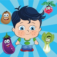 Codes for Learn Turkish with Little Genius - Matching Game - Vegetables Hack