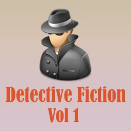 Detective Fiction Collection Volume 1