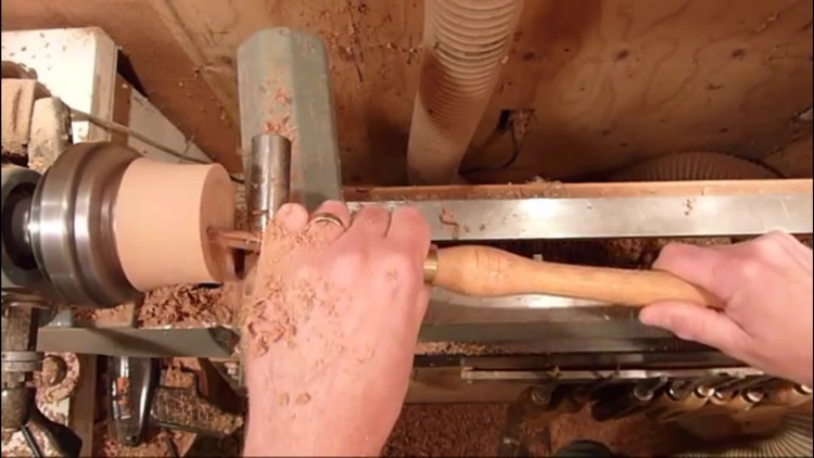 Woodturning Projects screenshot-3