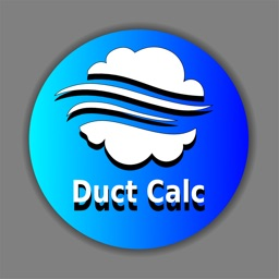 HVAC Duct Size Calculator
