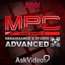 AV for MPC Renaissance and Studio Advanced