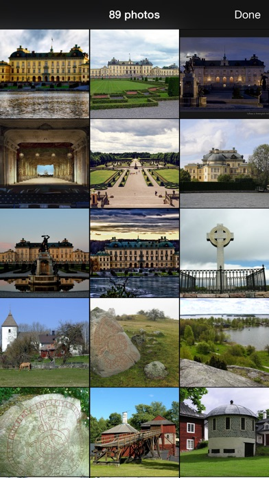 World Heritage in Sweden for Windows