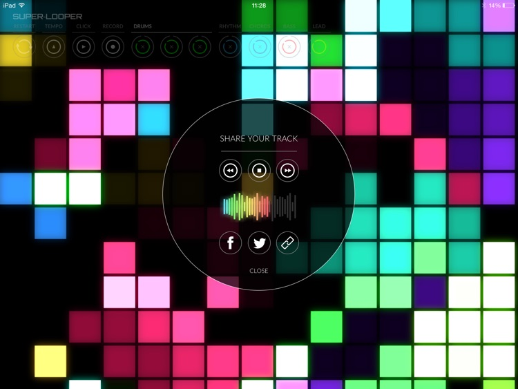 SUPER-LOOPER screenshot-1
