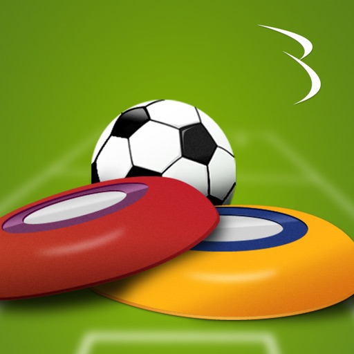 Soctics League: Online Multiplayer Pocket Football