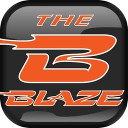 103-5 The BLAZE Chico