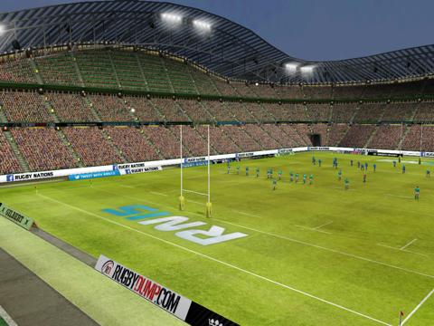 Rugby Nations 15のおすすめ画像4