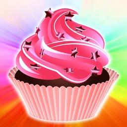 Cupcakes! - Baking Game For Kids