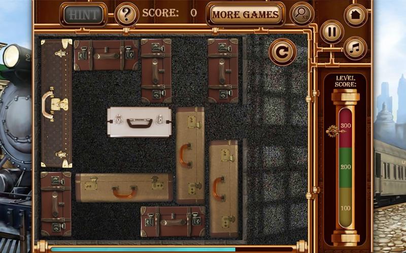 Hidden Pointsman screenshot 2