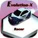 演变X地平线赛车涡轮增压:极限赛车3D免费游戏