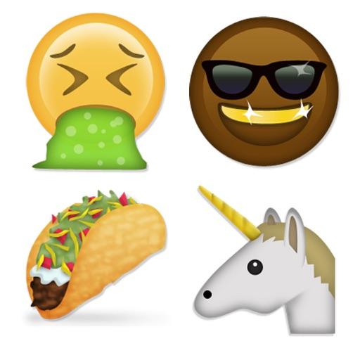 Emoji Free - Extra Icons iOS App