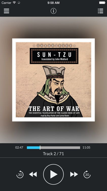 The Art of War: The Essential Translation of the Classic Book of Life (by Sun-tzu) (UNABRIDGED AUDIOBOOK)