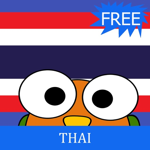 Learn Thai with Common Words