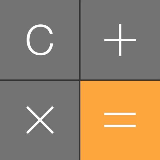 Calculator Widget for Notification Center